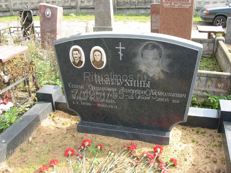 памятники надгробия - Ritualmos.ru